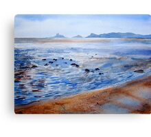 Swansea Bay Canvas Print