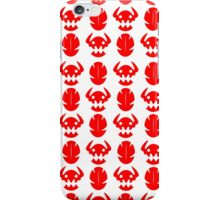 Hawaiian Dragon iPhone Case/Skin