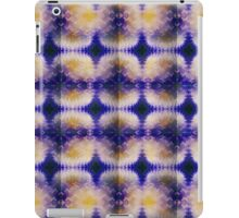 abstract biology iPad Case/Skin