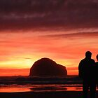 Jo and Matt's Trebarwith Romance by Rob Parsons