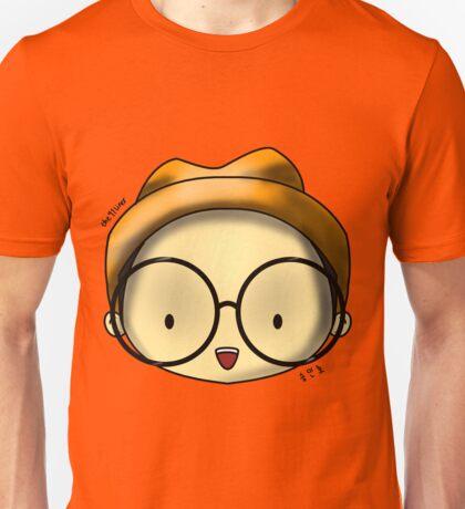 Mino Fan Art Unisex T-Shirt