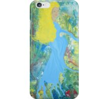 Die Waldfee iPhone Case/Skin