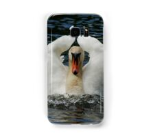 Attack Samsung Galaxy Case/Skin