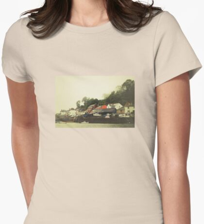 Fowey, Cornwall T-Shirt