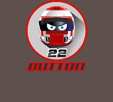 Jenson BUTTON_2014_Helmet #22 Unisex T-Shirt