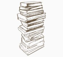Stack of Knowledge by hmx23