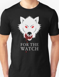 For The Watch T-Shirt