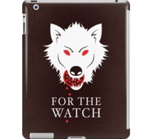 For The Watch iPad Case/Skin