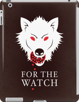 For The Watch by JenSnow