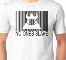 Illuminati - No Ones Slave Unisex T-Shirt