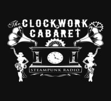 The Clockwork Cabaret T-Shirt
