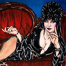 Mistress Elvira by Lynette K.