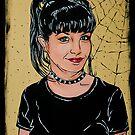 Abby II by Lynette K.
