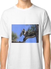 I am eagle bird Classic T-Shirt