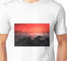 morning twlight grandeur Unisex T-Shirt