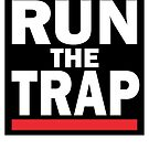 RUN the TRAP by Jonah Block
