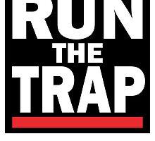 RUN the TRAP by Jonah Block
