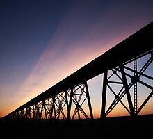 High Level Bridge by indykb