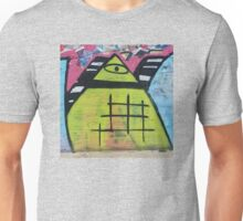 Pyramid Power Unisex T-Shirt