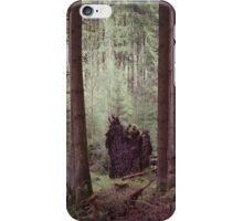 Naturkreatur iPhone Case/Skin