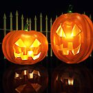 Happy Halloween by Keith Reesor