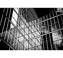 Angles Photographic Print