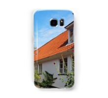 Cobbled Street Samsung Galaxy Case/Skin