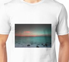 Paradise  at sunrise Unisex T-Shirt