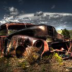 Under the Anvil by Gregory Collins