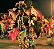 Indian Summer Festival by Bob Purdy
