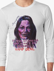 Vamp Deal T-Shirt