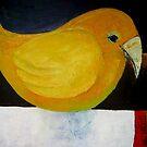 A Bird's Eye View by Saren Dobkins