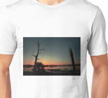 the glow Unisex T-Shirt