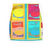 8 boxes of campbell's soup Mini Skirt