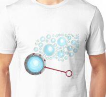 Stargate Bubble Wand Unisex T-Shirt
