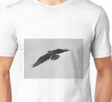 Osprey flight Unisex T-Shirt