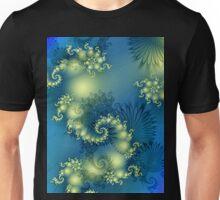 Imprinted T Unisex T-Shirt