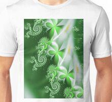 Clover T Unisex T-Shirt