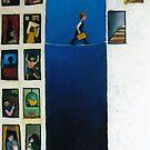 Journey Too by Saren Dobkins