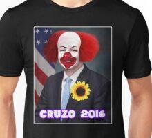 Cruzo 2016 Unisex T-Shirt