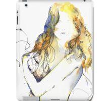 Shaliman iPad Case/Skin