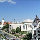 Novi Sad by Ana Belaj