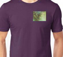 Serenity Prayer Trees, Water, Bridge Unisex T-Shirt