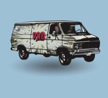 Van Kids Clothes