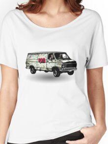 Van Women's Relaxed Fit T-Shirt