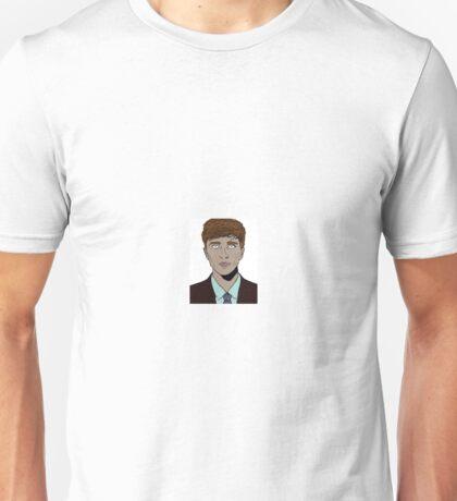 PDS Sufferer; Kieren Walker Unisex T-Shirt