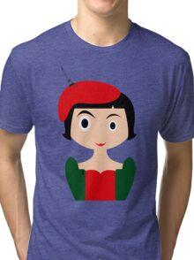 Amelie Tri-blend T-Shirt