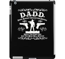 DADD  iPad Case/Skin