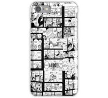 Belle-Mere iPhone Case/Skin