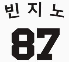 Beenzino T-Shirt by printwagon